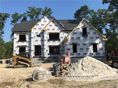 Glen Allen Single Family Home For Sale: 5720 Stonehurst Estates Terrace
