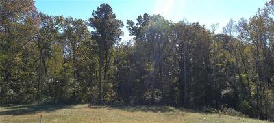 Chester Land For Sale: 1506 White Mountain Drive