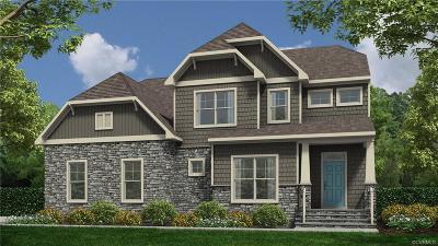 Glen Allen Single Family Home For Sale: 10704 Balvis Hollow Court