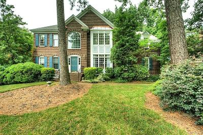 Henrico Single Family Home For Sale: 3200 Nutley Court