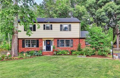 Henrico Single Family Home For Sale: 9300 Belfort Road