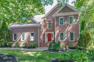 Glen Allen Single Family Home For Sale: 5909 Kelbrook Lane