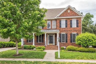 Henrico County Single Family Home For Sale: 5020 Willows Green Road