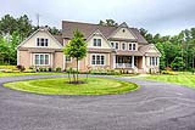 Glen Allen Single Family Home For Sale: 14524 Foxford Lane