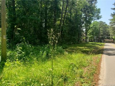 Land For Sale: Greenway Drive