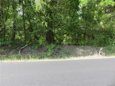 Henrico Land For Sale: 3050 Darbytown Road
