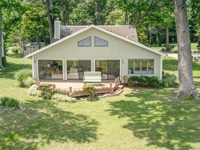 Heathsville Single Family Home For Sale: 918 Brammer Drive