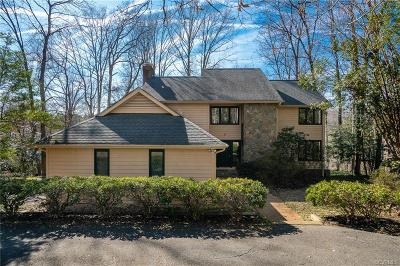 Chesterfield Single Family Home For Sale: 3010 Newquay Ln