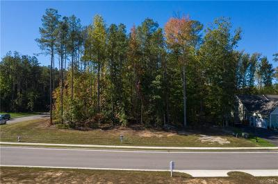 Chesterfield Land For Sale: 8131 Lake Margaret Terrace