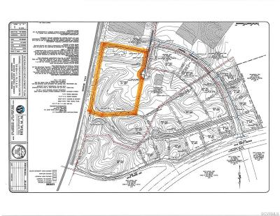 Ruther Glen Commercial For Sale: 00 Dry Bridge Road