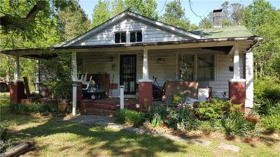 Charles City Single Family Home For Sale: 6101 Wayside Road