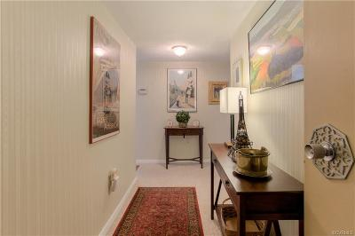 Richmond Single Family Home For Sale: 2956 Hathaway Road #U404