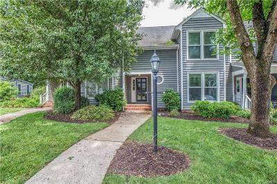 Henrico Condo/Townhouse For Sale: 2603 Stoney Court