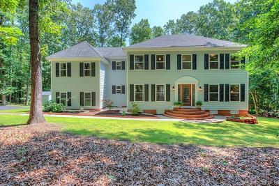 Chesterfield Single Family Home For Sale: 14102 Granite Pointe Court