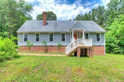 Powhatan Single Family Home For Sale: 1411 Avatar Drive