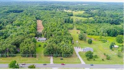 Land For Sale: Anderson Hwy