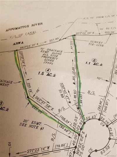 Land For Sale: 4 Westbriar Lane