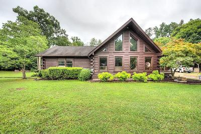 Single Family Home For Sale: 5711 Courthouse Road