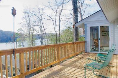 Single Family Home For Sale: 76 Bucks Landing