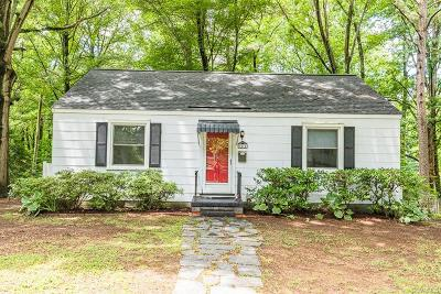 Henrico Single Family Home For Sale: 1814 Westhill Road