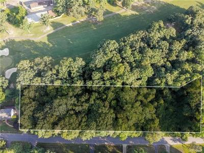 Land For Sale: 3831 Monza Drive