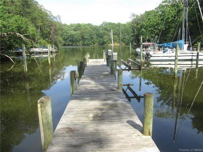 Land For Sale: Lot 55 Oyster Cove Landing