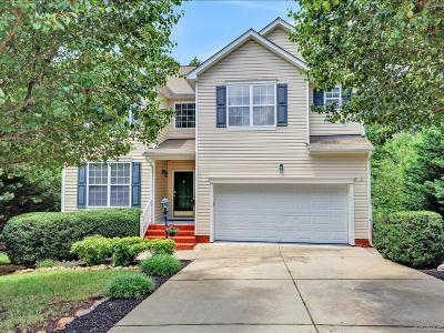 Midlothian Single Family Home For Sale: 14818 Flour Mill Court