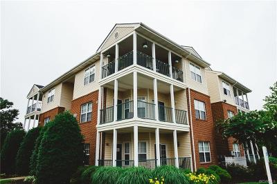 Glen Allen Condo/Townhouse For Sale: 9501 Short Spoon Ct, Unit N