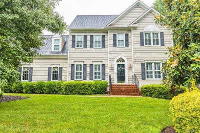 Henrico Single Family Home For Sale: 11720 Aprilbud Drive