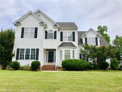 Henrico Single Family Home For Sale: 1932 Rolfe Way