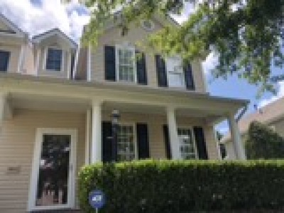 Chesterfield Condo/Townhouse For Sale: 13613 Baycraft Terrace