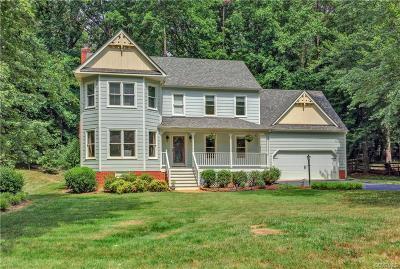Single Family Home For Sale: 5816 Gates Mill Court