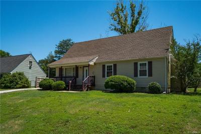 Chesterfield Single Family Home For Sale: 6117 Perthshire Street