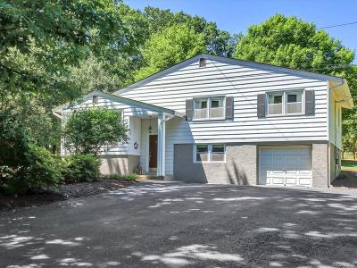 Powhatan County Single Family Home For Sale: 2144 Tower Hill Road