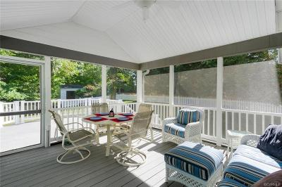 Midlothian Single Family Home For Sale: 4118 Waterswatch Drive