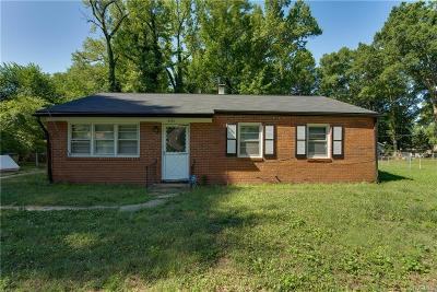 Richmond Single Family Home For Sale: 5335 Snead
