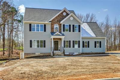 Chesterfield Single Family Home For Sale: 11302 Avening Road