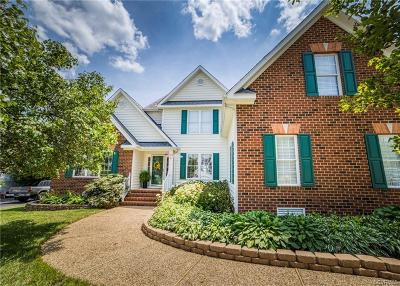 Mechanicsville Single Family Home For Sale: 6075 Pond Place Way