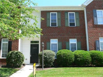 Henrico Condo/Townhouse For Sale: 1909 Old Mayland Road