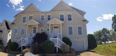 Lancaster Single Family Home For Sale: 564 Riverside Drive