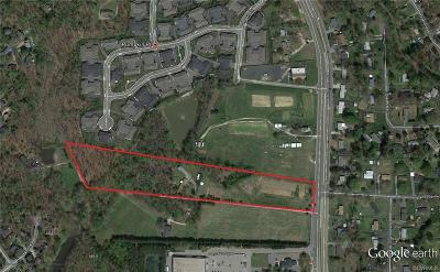 Chesterfield Land For Sale: 900 & 1000 Courthouse Road