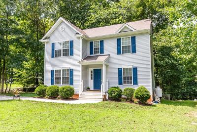 King William Single Family Home For Sale: 377 Oxford Lane