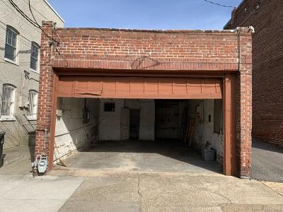 Richmond Commercial For Sale: 2 N Brunswick Street