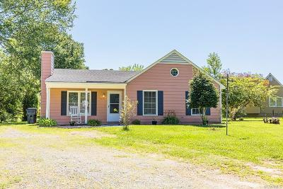 Single Family Home For Sale: 1806 Meadow Park Circle
