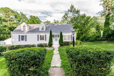 Henrico Single Family Home For Sale: 2609 Pine Grove Drive