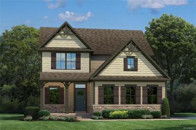 Glen Allen Single Family Home For Sale: 4742 Hepler Ridge Way