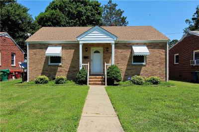 Colonial Heights Single Family Home For Sale: 108 Moore Avenue