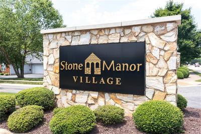 Chester Condo/Townhouse For Sale: 3270 Stone Manor Circle