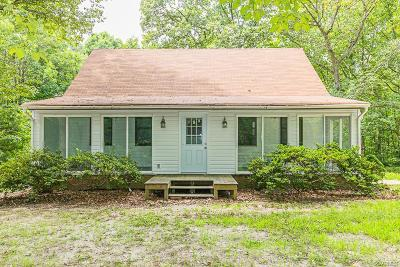 King William Single Family Home For Sale: 348 Forest Lane