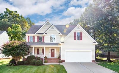 Mechanicsville Single Family Home For Sale: 9054 Prolonge Lane
